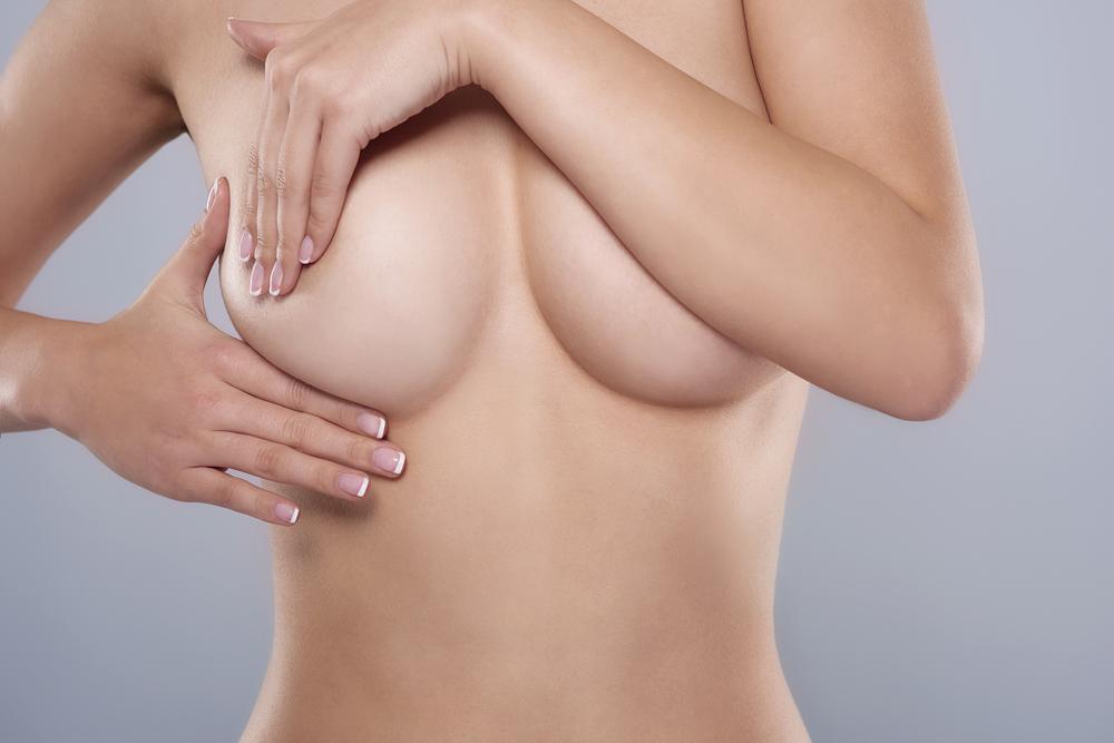 massage seins pour grossir