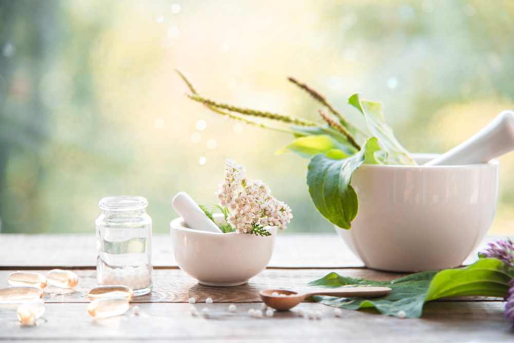 naturopathie soins