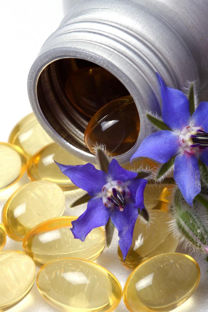 cure huile de bourrache