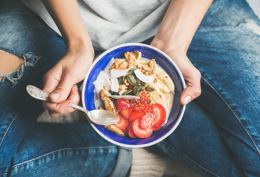 Quel petit-déjeuner complet pour maintenir sa ligne ?
