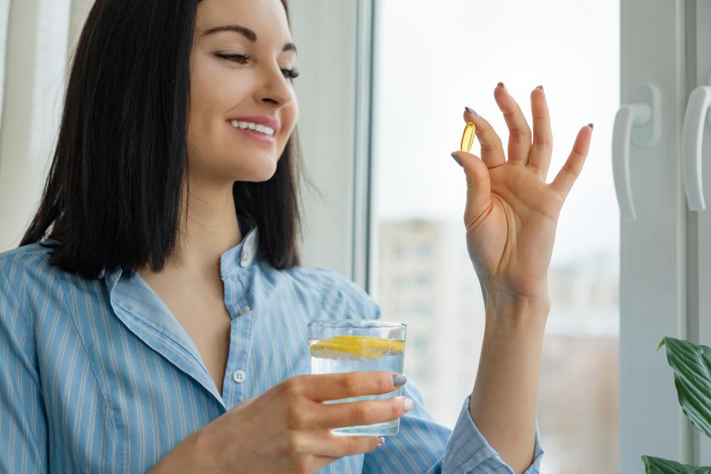 huile essentielle de citron maigrir