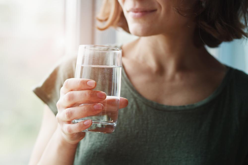 rétention d'eau solutions