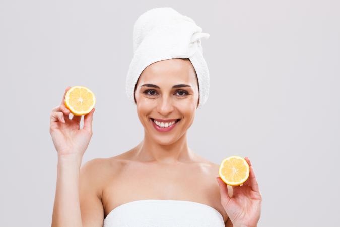 Comment faire partir l'acné naturellement
